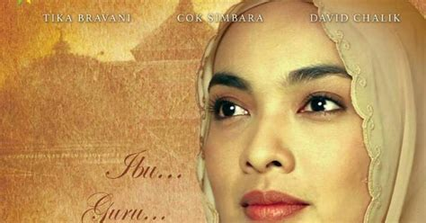 sinopsis film nyai ahmad dahlan   video