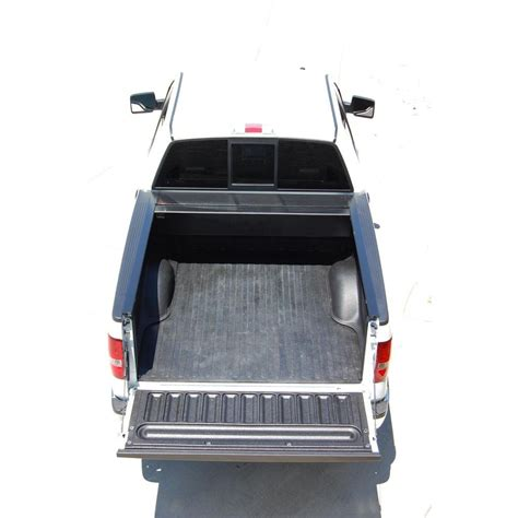 truck bed liners dualliner custom fit truck bed liner system for 2007 to