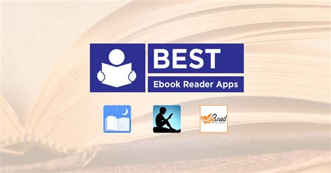 best ebooks reader ebook reader apps best book reading apps for android ios