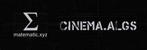 cinema 21 xyz cg event образовательный блок от matematic xyz и cinema algs