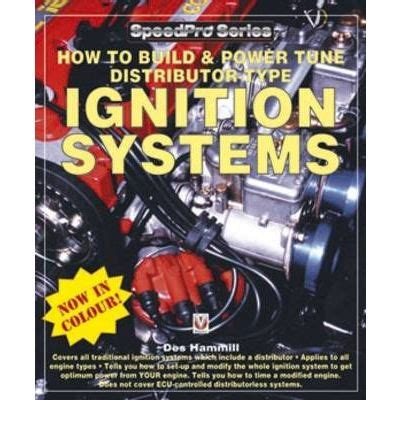 Car Distributor Types by How To Build Power Tune A Distributor Type Ignition