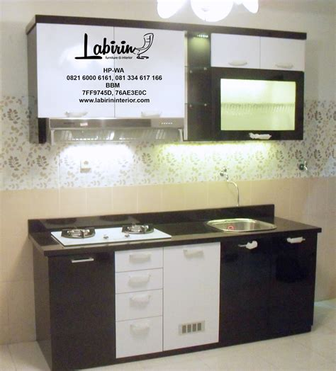 Kitchen Seet Minimalis Murah Berkualitas kitchen set murah hanya 9 juta kitchen set malang
