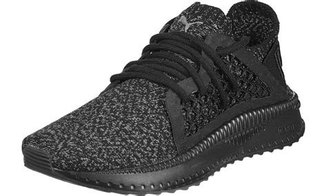 Netfit Black tsugi netfit evoknit shoes black