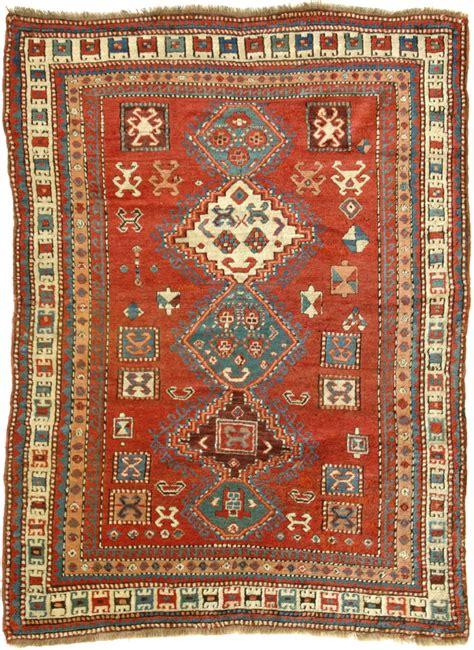tappeto kazak tappeti caucasici a telaio orizzontale morandi tappeti