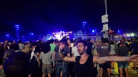 vasco canzone vasco canzone live modena park 01 07 17