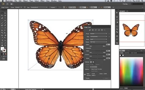 adobe illustrator cs6 live trace adobe illustrator cs6 review creative bloq