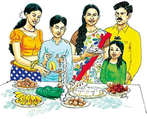 new year traditions in family sinhala and hindu new year customs and rituals