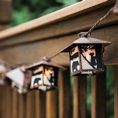 1000 ideas about rustic lanterns on lanterns rustic candles and lantern candle holders