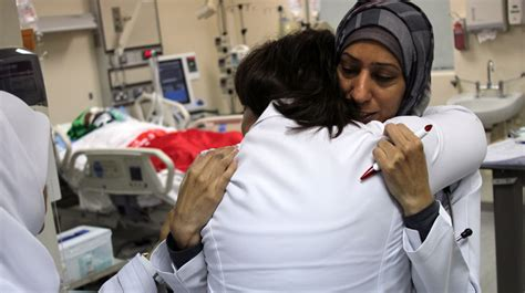 Npr Dual Doctor And Mba by Bahrain Puts Doctors Nurses On Trial For Trying To