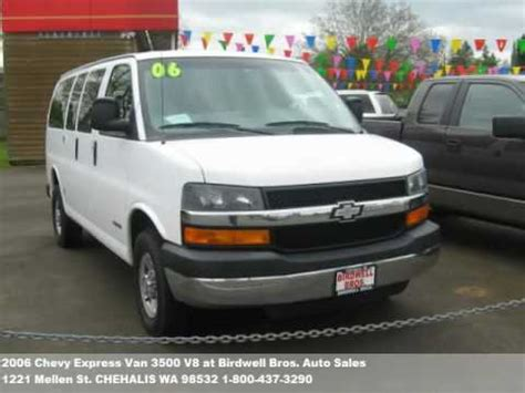 how to fix cars 2006 chevrolet express transmission control 2006 chevrolet express van problems online manuals and repair information