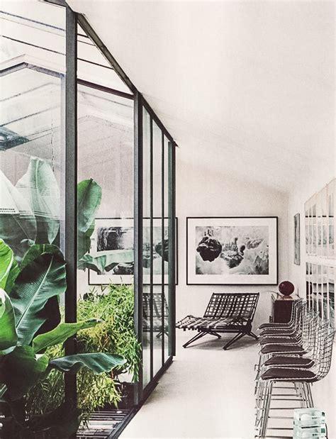 interior green a green interior ibiza interiors
