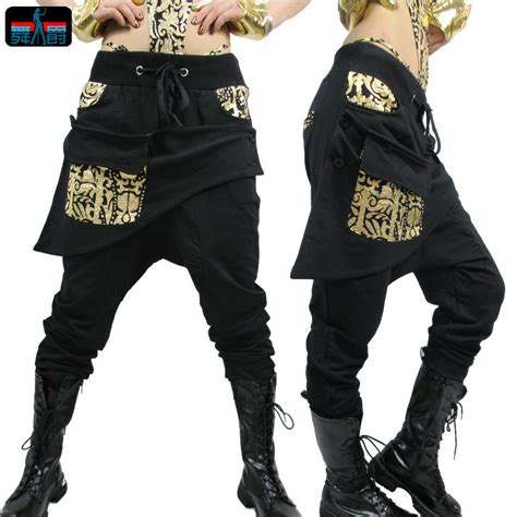 about dance on pinterest clothes for girls sweatpants and red high adult kids women sweatpants costume wear big crotch bronze