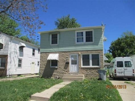 4944 n 20th st 46 milwaukee wi 53209 foreclosed home