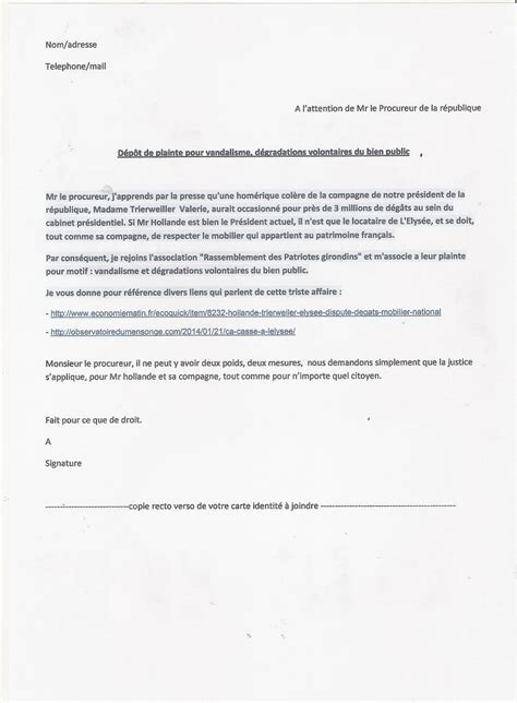 Resiliation Chatel Lettre Type Modele Lettre 2014 Document