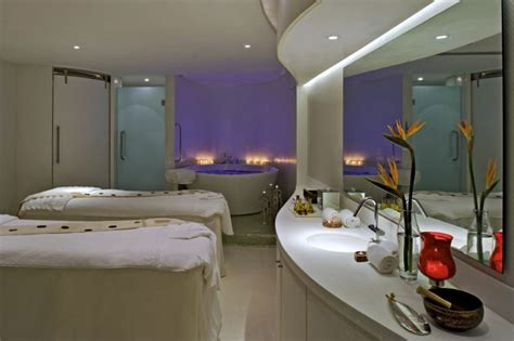 decor aura spa design by khosla associates architecture