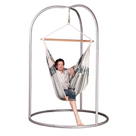 Stand For Chair by Stand For Hanging Chair Romano By The Hammock Shop Of Canada