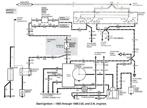 2007 ford ranger wiring diagram wiring diagram and