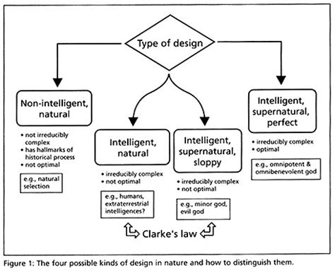design theory meaning design yes intelligent no a critique of intelligent