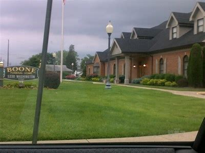 boone funeral home evansville in funeral homes on