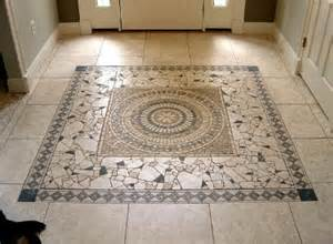 25 best ideas about mosaic floors on marble