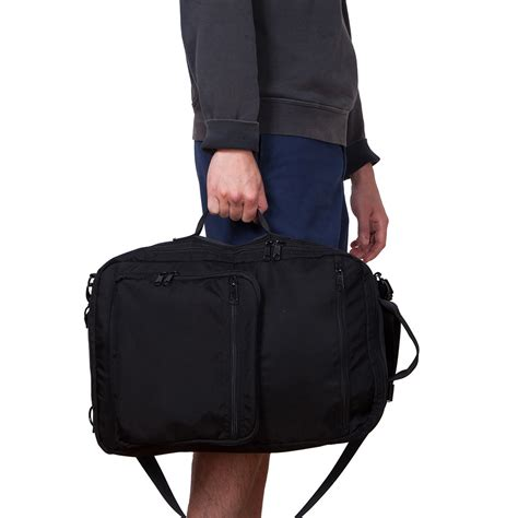 Convertible Backpack nomad convertible bag so that s cool