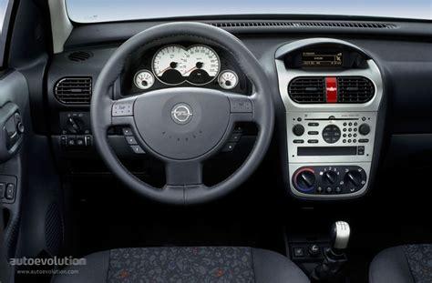 opel corsa 2002 interior opel corsa 5 doors specs 2000 2001 2002 2003