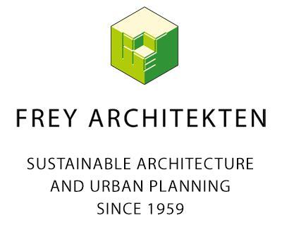 Frey Architekten by Sustainable Architecture And Planning Frey Architekten