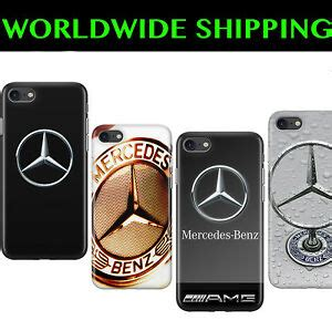 mercedes benz amg skin trend case cover  iphone       xr  pro max ebay