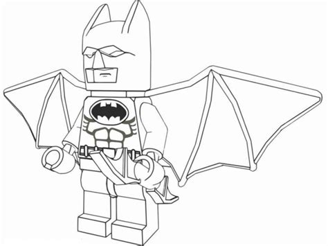 Lego Batman Coloring Pages Printable Coloring Pages For Coloring Pages Of Lego Batman