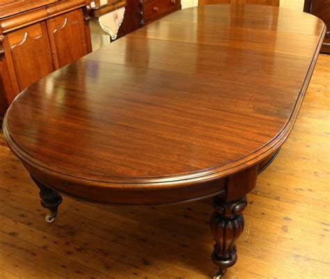 Extension Dining Tables Australia 19th Century Australian Cedar Extension Dining Table The Merchant Of Welby