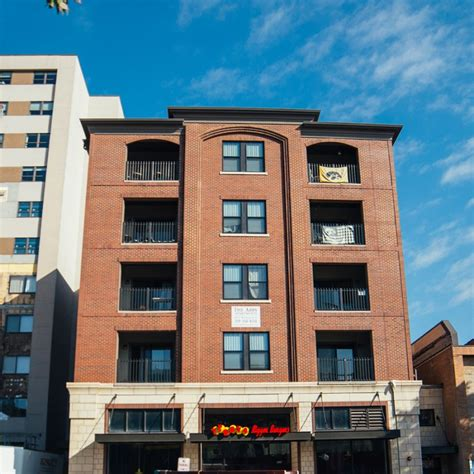 apartment for rent in 328 e washington iowa city ia
