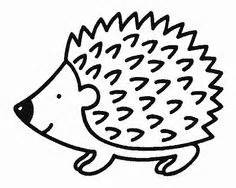 Christmas Crafts Templates Free - egel google zoeken nachtdieren pinterest applique patterns and patterns