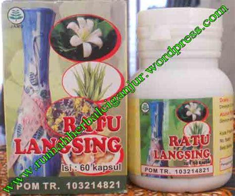 Ratu Langsing Herbal Diet Susut Lemak Pelangsing Aman Ratu Langsing khusus perempuan 171 rumahherbalciganjur versi