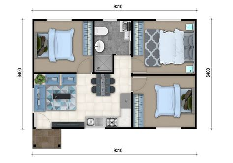 flat plans 3 bedroom flat designs 3 bedroom flat