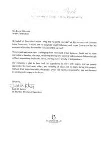 Letter Of Appreciation To Employees From Ceo Employee Appreciation Letter Images