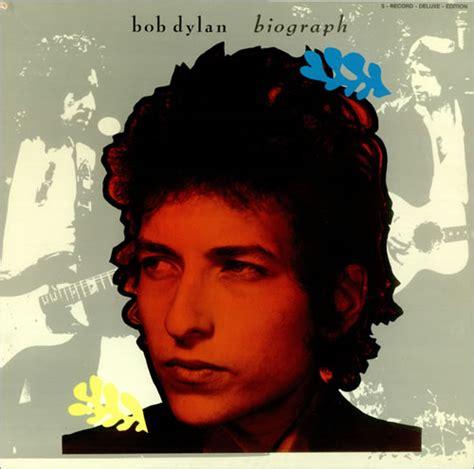 Biography Bob Dylan | live wire music emporium vinyl arrivals lw