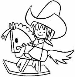 rodeo coloring pages printable free rodeo cowboy coloring pages to drawing and