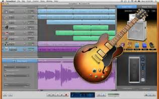 Garageband Commands Garageband Basic Editing Berkeley Advanced Media Institute