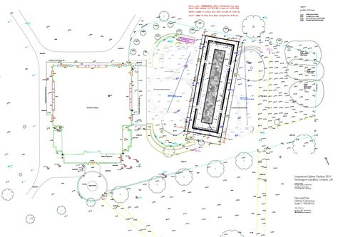 Small Business Floor Plans Atelier Zumthor S Anna Page On Building The Serpentine