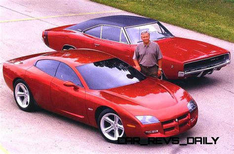 concept dodge 1999 dodge charger r t