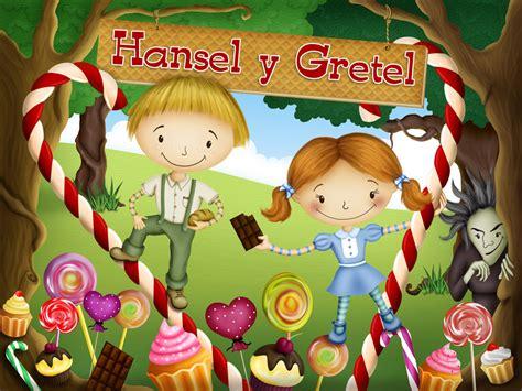hansel y gretel libro e descargar gratis magali isacchi