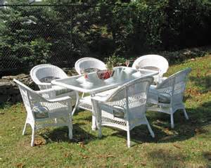 furniture outdoor patio sets outdoor dining sets outdoor furniture sets white wicker outdoor
