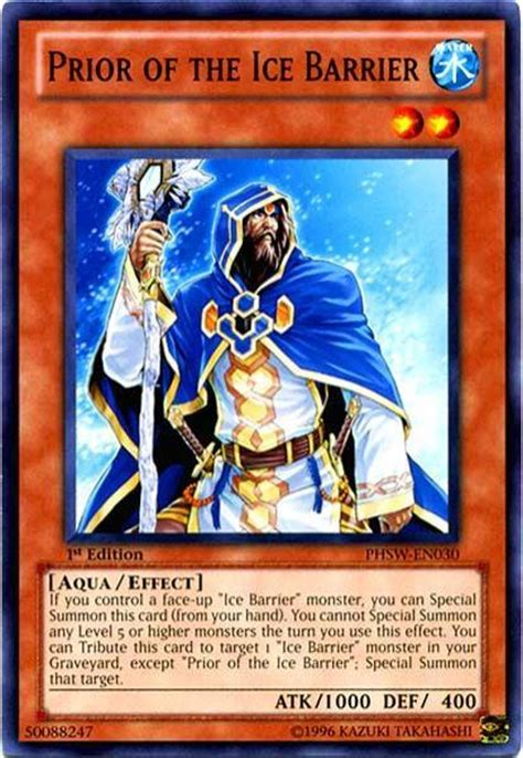 Kartu Yugioh Prior Of The Barrier Common yugioh zexal photon shockwave single card common prior of