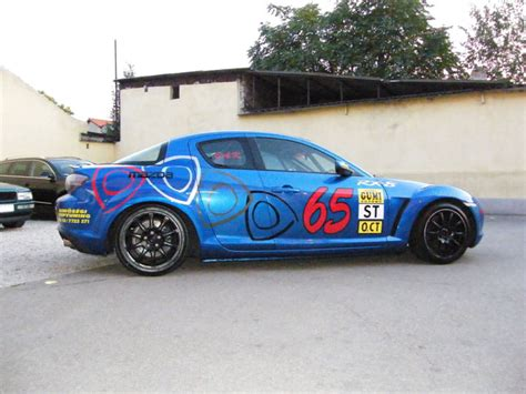 rx8 car mazda rx8 race cars for sale at raced rallied rally
