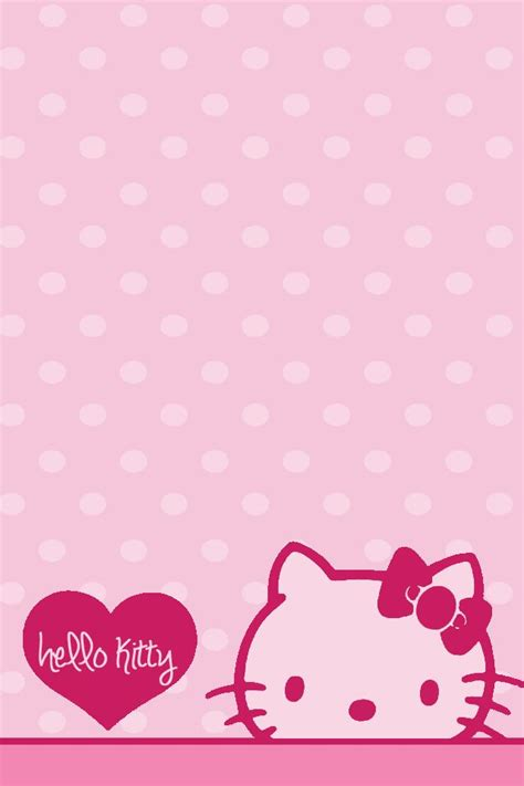 wallpaper hello kitty pink cute 107 best images about hello kitty on pinterest pink