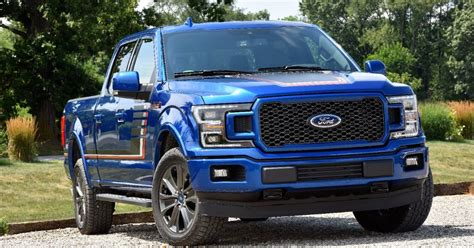 Ford Truck Recalls by Ford Recalls 2018 Trucks And Suvs For Possible Unintended