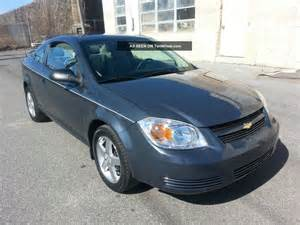 2008 chevrolet cobalt ls coupe 2 door 2 2l