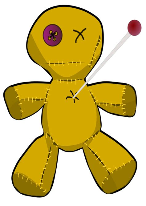 voodoo doll clipart free voodoo doll clip