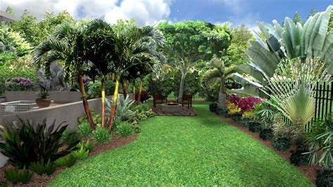 Landscape Architect Florida 187 Pool Renovation Stuart Fl