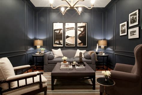 vintage home love family room den ideas why men have excellent decorating taste freshome com